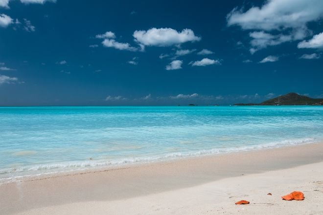 Valley Church Beach, Jolly Harbour, Antigua and Barbuda