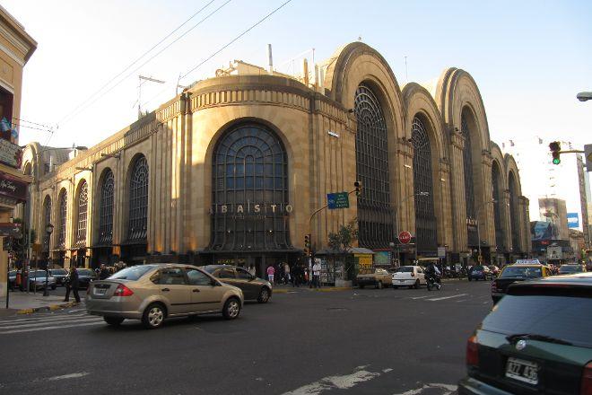 Abasto Shopping, Buenos Aires, Argentina