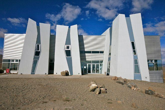 Glaciarium Museo del Hielo Patagónico, El Calafate, Argentina