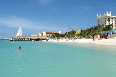 Palm Beach, Palm - Eagle Beach, Aruba
