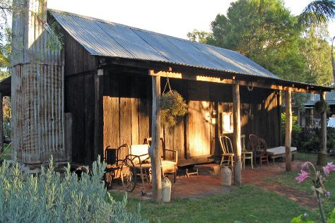 Highfields Pioneer Village, Highfields, Australia