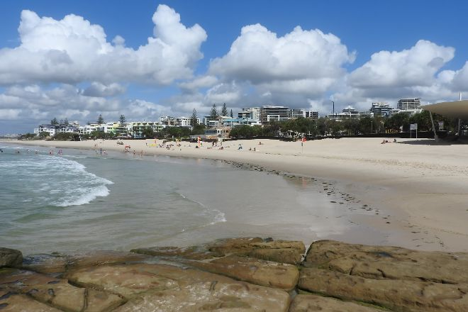 Kings Beach, Caloundra, Australia