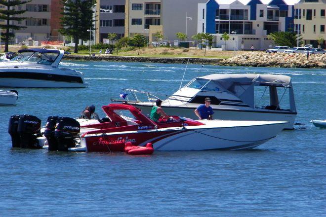 Mandurah Cruises, Mandurah, Australia