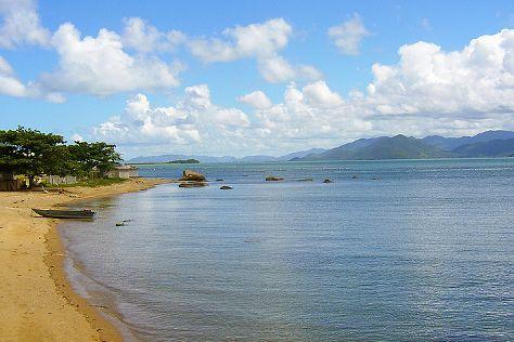 Ribeirao da Ilha, Florianopolis, Brazil
