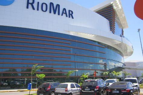 RioMar Recife Mall, Recife, Brazil