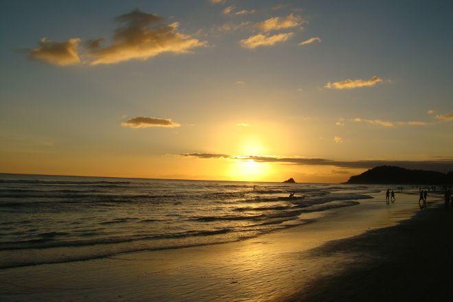 Juquehy Beach, Sao Sebastiao, Brazil