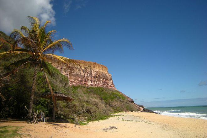 Madeiro Beach, Praia da Pipa, Brazil