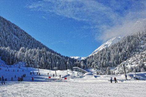 Ski Bansko, Bansko, Bulgaria