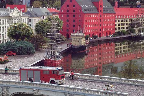 LEGOLAND Billund Resort, Billund, Denmark