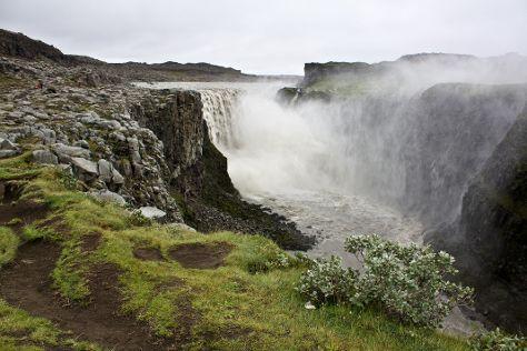 Reykjahlid