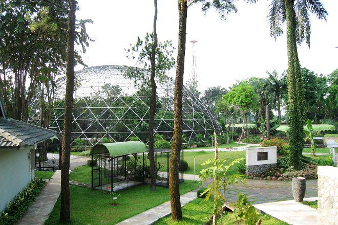 Beautiful Indonesia in Miniature Park, Jakarta, Indonesia