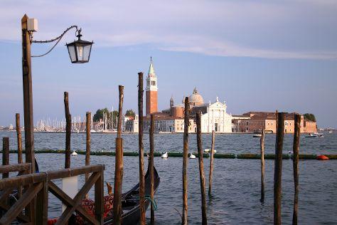 Laguna Veneta, Venice, Italy