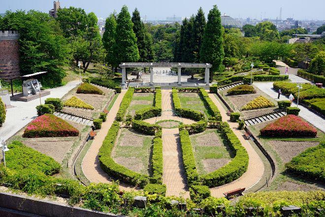 Himeji Central Park, Himeji, Japan