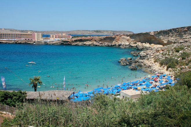 Paradise Bay, Mellieha, Malta