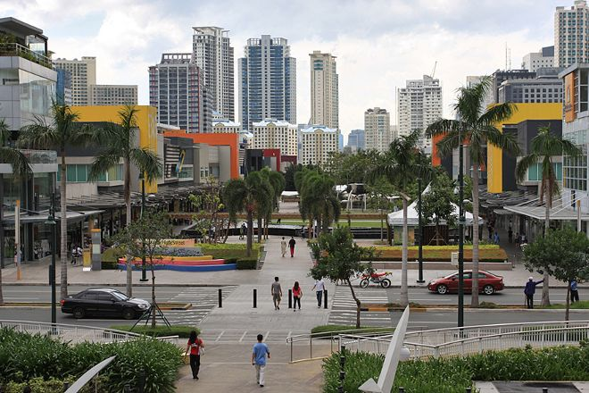 Bonifacio Global City, Taguig City, Philippines