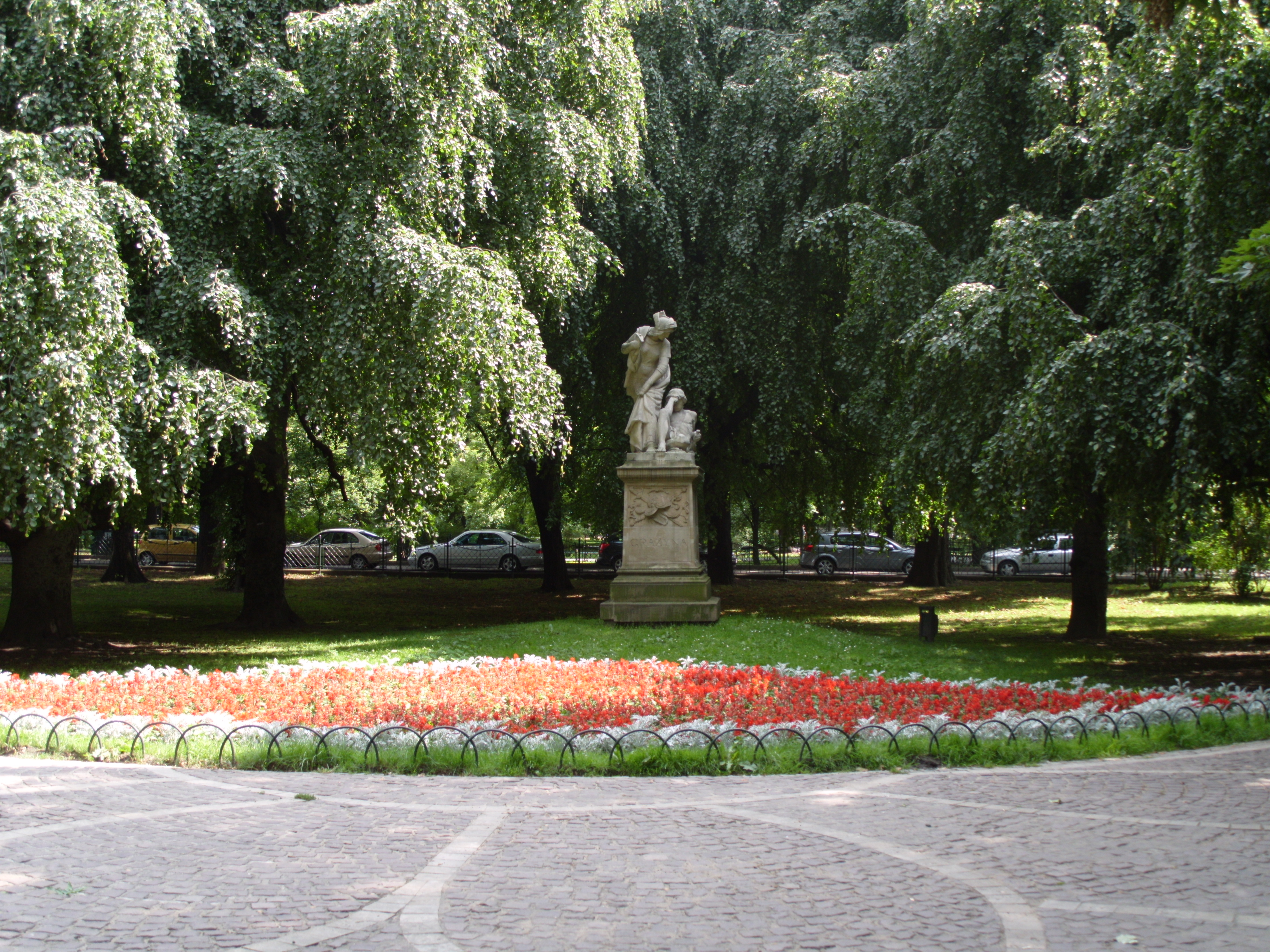 Krakow trip planner see do more in your krakow holiday for Cracow caravan park