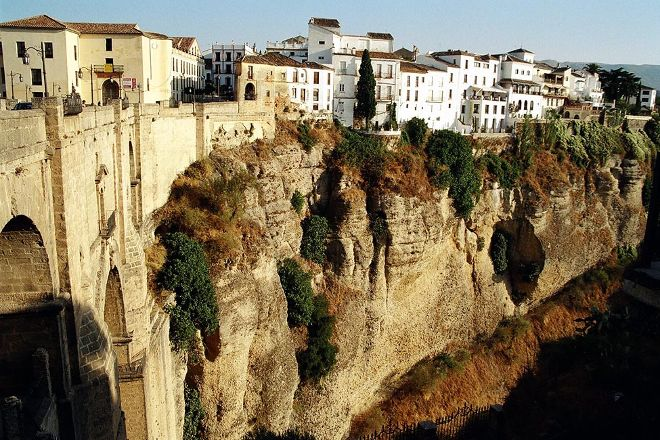 Old City, Ronda, Spain