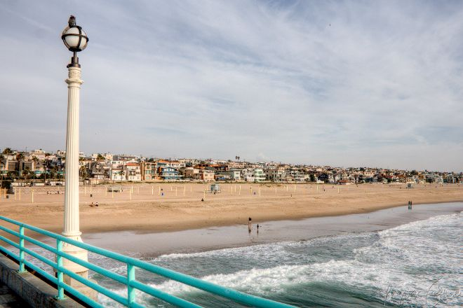 Manhattan Beach, Manhattan Beach, United States